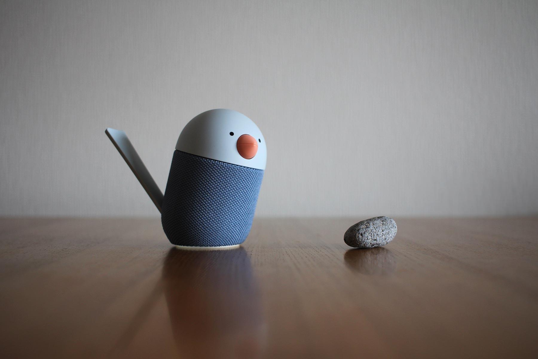 Bluetooth スピーカー BIRD