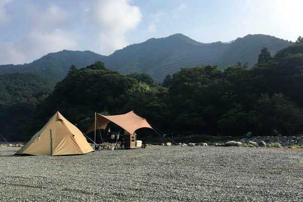 青野原オートキャンプ2